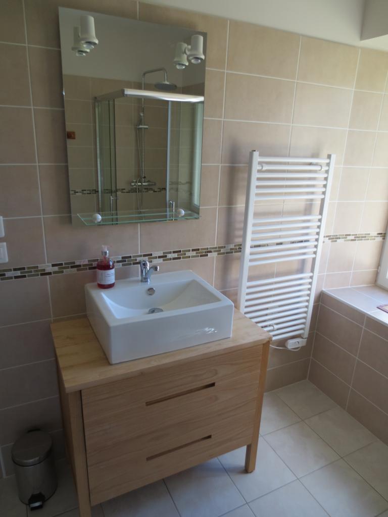 Les chambres et les salles de bain for Les salles de bain